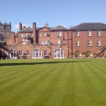 Photo of Wynnstay Hotel & Spa