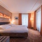 Photo de 5th Floor @ Hotel Interlaken