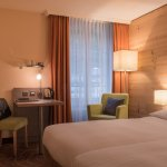 Photo of 5th Floor @ Hotel Interlaken