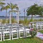Foto de Courtyard Bradenton Sarasota/Riverfront