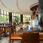Feast Sheraton Qiandao Lake Resort