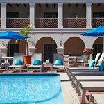 Casa De Palmas Renaissance McAllen Hotel Foto