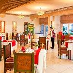 Tunisian Restaurant / Sofra
