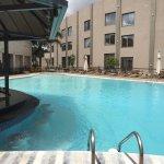 Radisson Blu Hotel Lusaka Foto