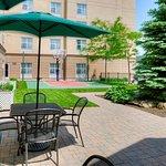 Homewood Suites by Hilton Burlington Foto