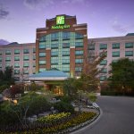 Holiday Inn Oakville @ Bronte