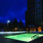 Foto di Hilton Whistler Resort & Spa