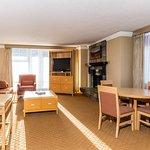 Photo of Hilton Whistler Resort & Spa