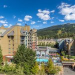 Foto di Hilton Whistler Resort & Spa