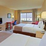 La Quinta Inn & Suites Armonk Westchester Cnty Apt Foto