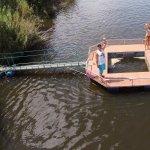 Crocodile Plunge Pool