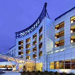 Photo de Novotel Montreal Aeroport