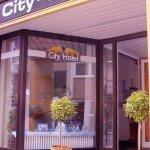 Photo of City Hotel Freiburg