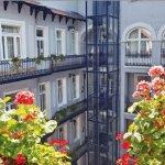 Photo of Baross City Hotel
