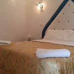 Photo de Bed and breakfast Terrazzo di Venere la Riserva