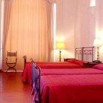 Domus Sessoriana Hotel Foto