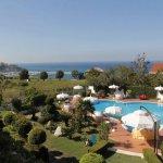 Foto de Hotel Tirreno