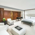 Belgravia Suite Open Plan