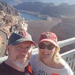 Hoover Dam Bypass Foto