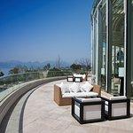 Lobby Lounge Sheraton Qiandao Lake Resort