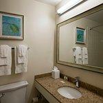 Photo de Holiday Inn Sarasota - Lido Beach