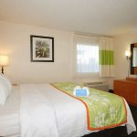 Foto de Fairfield Inn Boston Dedham