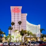 The Crowne Plaza welcomes you to Los Angeles- Commerce