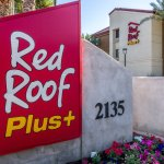 Photo de Red Roof PLUS+ Tempe - Phoenix Airport