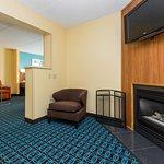 Photo de Fairfield Inn & Suites Des Moines West