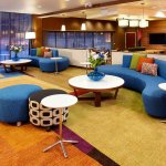 Fairfield Inn & Suites Parsippany Foto