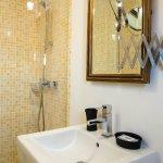 Planalto Double room bathroom