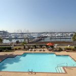 Photo de Courtyard Charleston Waterfront