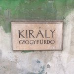 Photo of Kiraly Baths