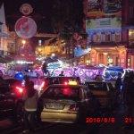 Photo of Jonker Street