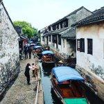 Photo of Zhouzhuang Water Town