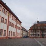 Foto de Old Heidelberg University (Alte Universitat)
