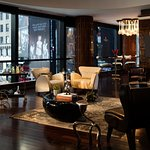Photo de Renaissance New York Times Square Hotel