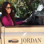 Jordan Wine Estate Foto