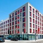 Photo de ibis Munich City South Hotel