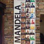 Apartheid Museum Foto