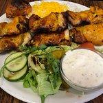 chicken djudje