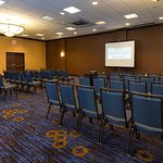 Lexington Meeting Room   Theater Setup