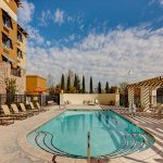Photo of Courtyard Paso Robles