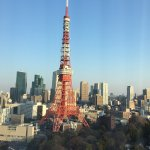 Photo of The Prince Park Tower Tokyo