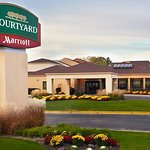 Courtyard Chicago Arlington Heights/South Foto