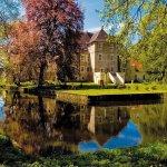 Photo de Wasserschloss Mellenthin