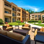 Foto de Courtyard Tarrytown Greenburgh