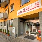 Photo de Hotel Albellus