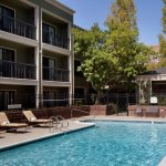 Photo of Courtyard San Francisco Larkspur Landing/Marin County