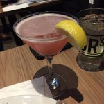 Traditional Cosmo